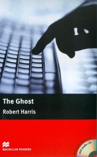 Picture of GHOST, THE - 6  MACMILLAN READERS - BOOK WITH AUDIO CD