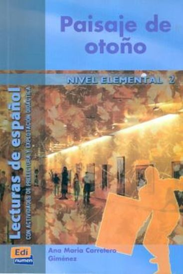 Picture of PAISAJE DE OTONO ELEMENTAL LIBRO