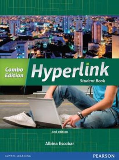 Picture of HYPERLINK SB - VOLUME UNICO - 2ND ED