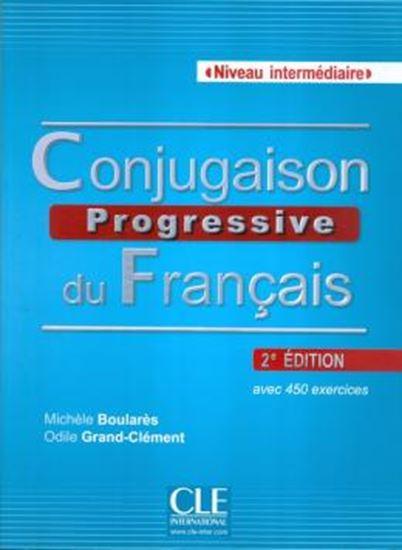 Picture of CONJUGAISON PROGRESSIVE DU FRANCAIS - 2º ED