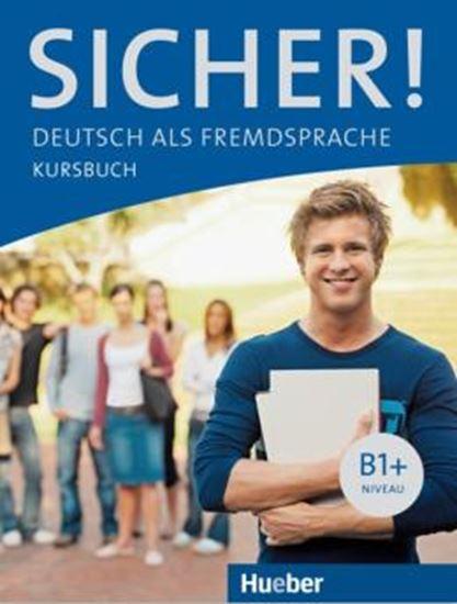 Picture of SICHER! B1+ - KURSBUCH