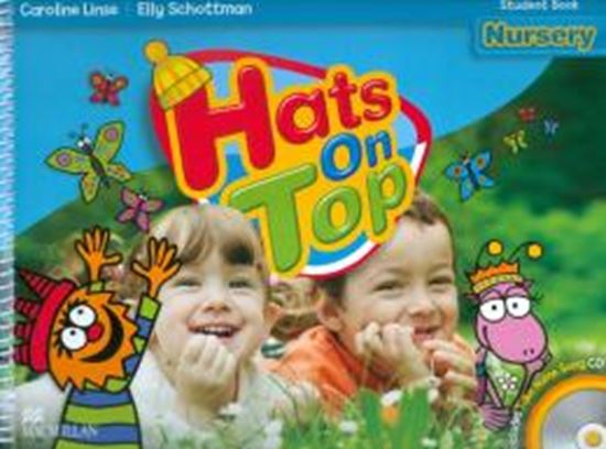 Picture of HATS ON TOP NURSERY SB AND DISCOVERY CD