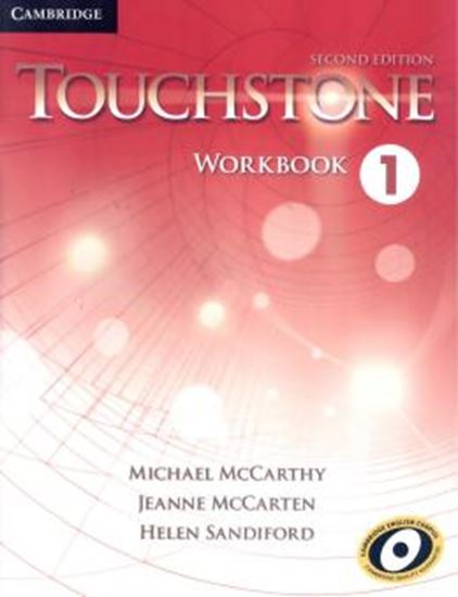 Picture of TOUCHSTONE 1 WORKBOOK - 2ND ED