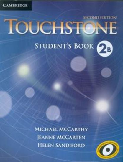 Picture of TOUCHSTONE 2 STUDENTS BOOK B - 2ND ED