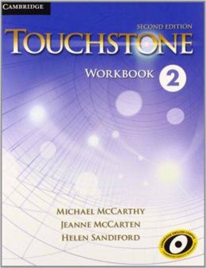 Picture of TOUCHSTONE 2 WORKBOOK - 2ND ED