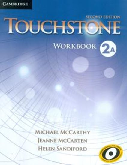 Picture of TOUCHSTONE 2 WORKBOOK A - 2ND ED
