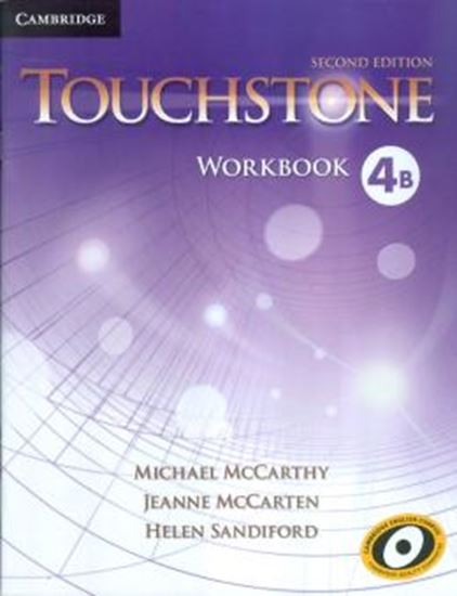 Picture of TOUCHSTONE 4 WORKBOOK B - 2ND ED