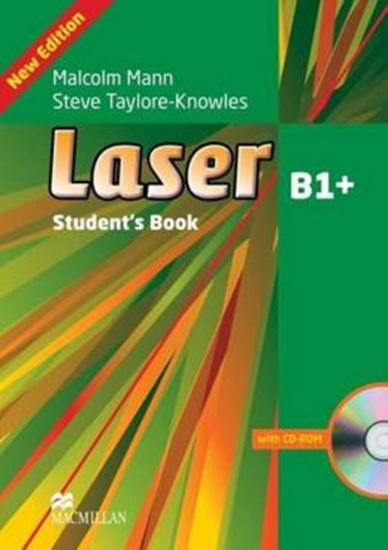 Picture of LASER B1+ SB AND CD ROM - 3RD ED