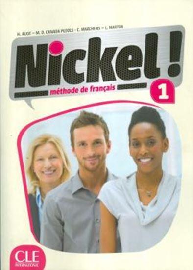 Picture of NICKEL! 1 - LIVRE + DVD-ROM + CD AUDIO