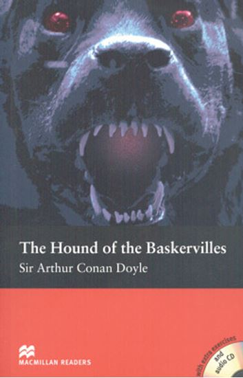 Picture of HOUND OF THE BASKERVILLES WITH AUDIO CD - ELEMENTARY