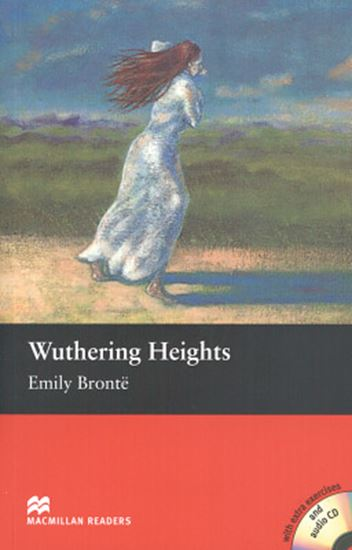 Picture of WUTHERING HEIGHTS WITH CD - INTERMEDIATE