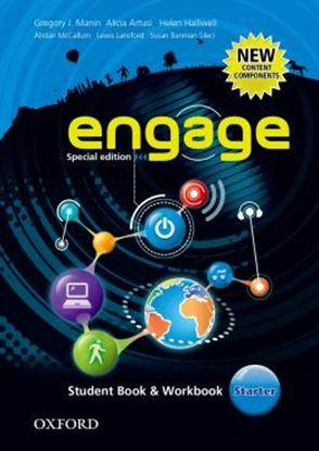 Imagem de ENGAGE STARTER STUDENT PACK SPECIAL EDITION