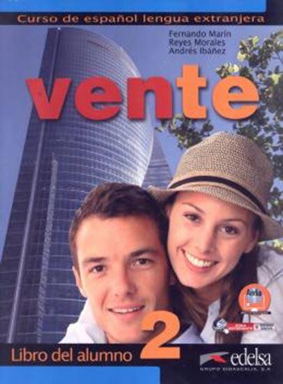 Picture of VENTE 2 LIBRO DEL ALUMNO