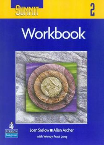 Picture of SUMMIT 2 WORKBOOK