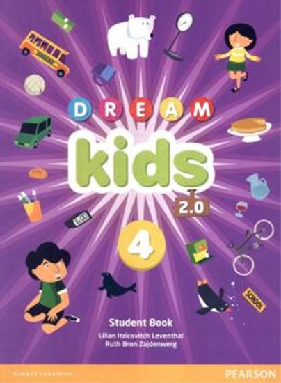 Picture of DREAM KIDS 4 SB 2.0 - WITH MULTI-ROM