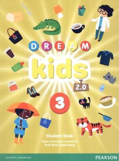 Picture of DREAM KIDS 3 SB 2.0 - WITH MULTI-ROM
