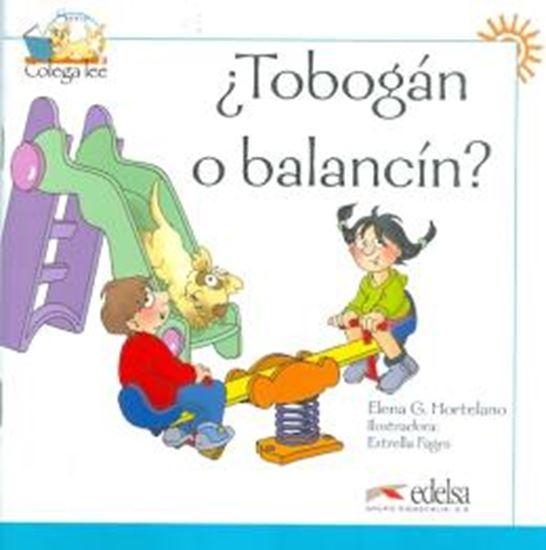 Picture of TOBOGAN O BALANCIN?
