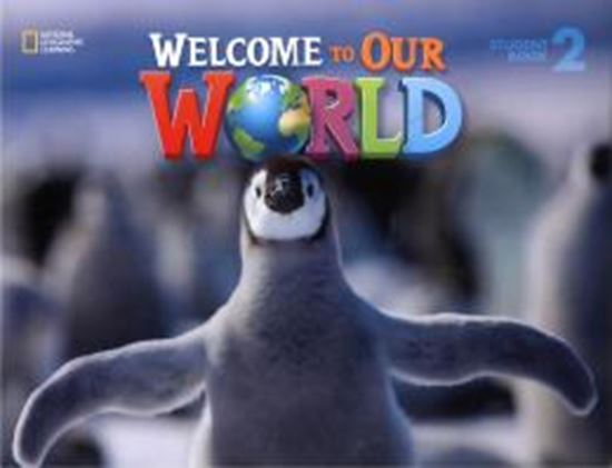 Picture of WELCOME TO OUR WORLD 2 SB WITH DVD