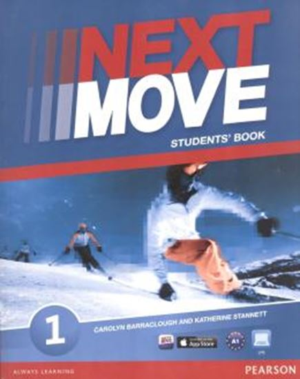 Picture of NEXT MOVE 1 SB