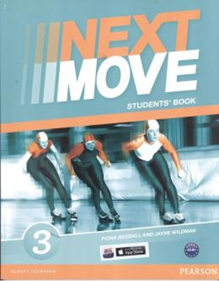 Picture of NEXT MOVE 3 STUDENTS BOOK