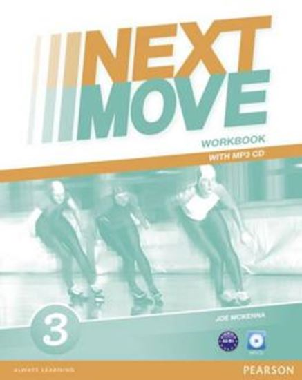 Picture of NEXT MOVE 3 WB WITH MP3 CD