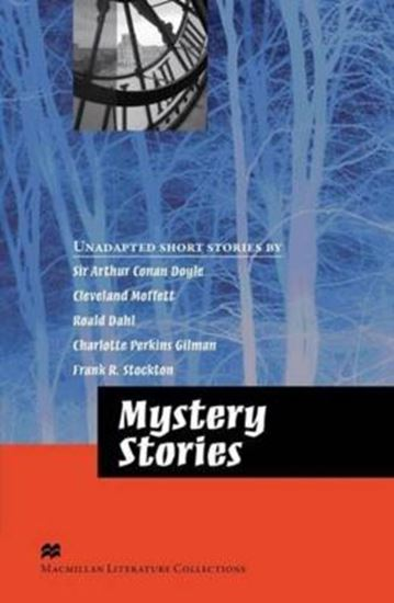 Picture of MYSTERY STORIES