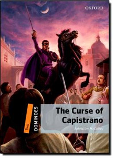 Picture of THE CURSE OF CAPISTRANO - DOMINOES - TWO