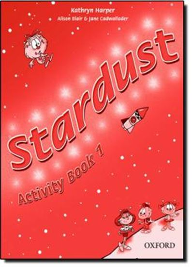 Picture of STARDUST ACTIVITY BOOK 1