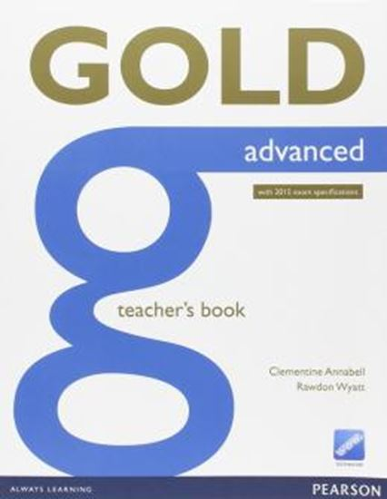 Picture of GOLD ADVANCED TB WITH ONLINE RESOURCES