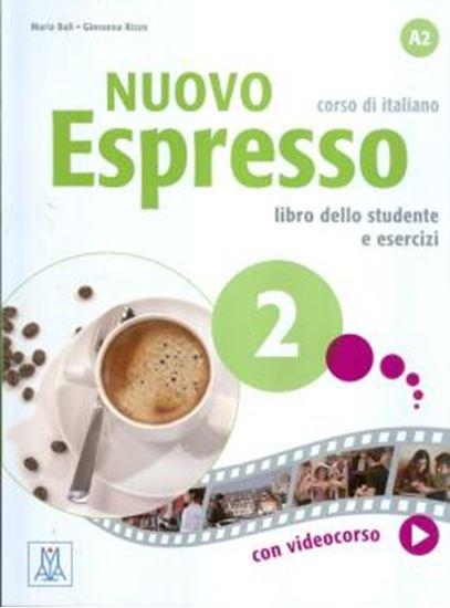 Picture of NUOVO ESPRESSO 2 - LIBRO STUDENTE (A2)