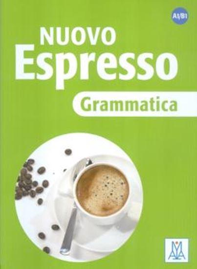 Picture of NUOVO ESPRESSO - GRAMMATICA (A1-B1)