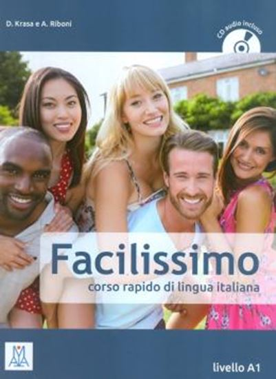 Picture of FACILISSIMO LIBRO + CD AUDIO (A1)