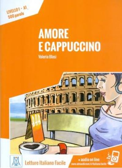 Picture of AMORE E CAPPUCCINO + MP3
