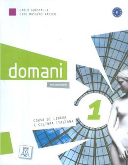 Picture of DOMANI 1 - LIBRO + DVD