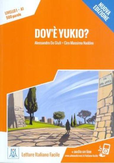 Picture of DOV´E YUKIO? - NUOVA EDIZIONE