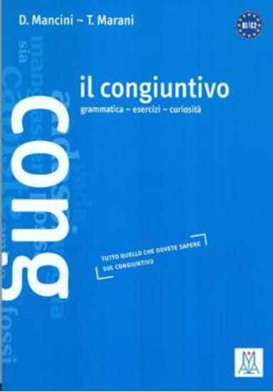 Picture of IL CONGIUNTIVO (B1/C2)