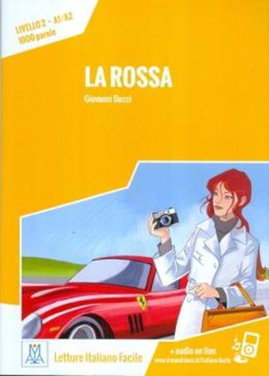 Picture of ROSSA, LA + MP3