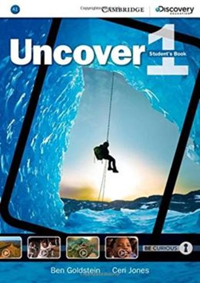 Picture of UNCOVER 1 SB