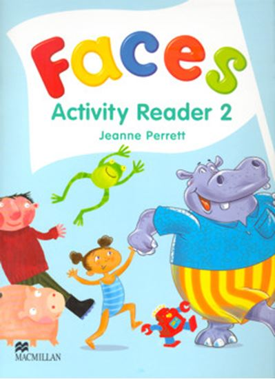 Picture of FACES 2 ACTIVITY READER