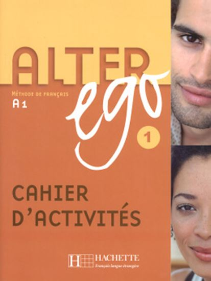 Picture of ALTER EGO 1 - CAHIER D´ACTIVITES