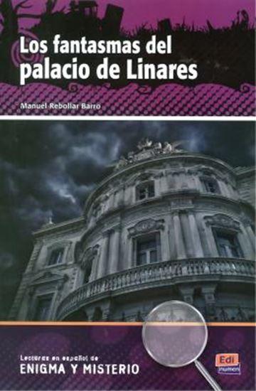 Picture of LOS FANTASMAS DEL PALACIO DE LINARES