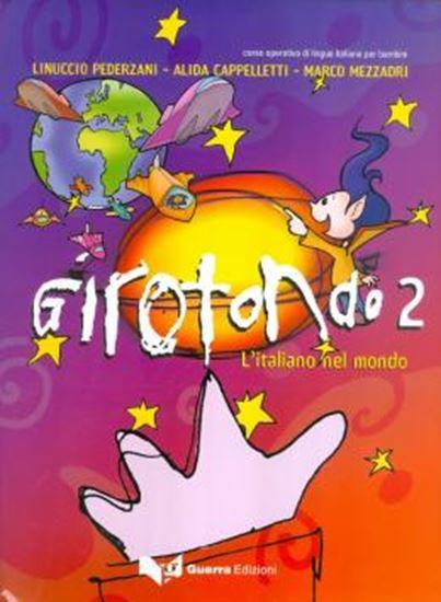 Picture of GIROTONDO 2 - LIBRO DELLO STUDENTE