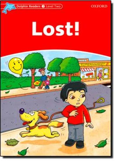 Picture of LOST! - LEVEL TWO