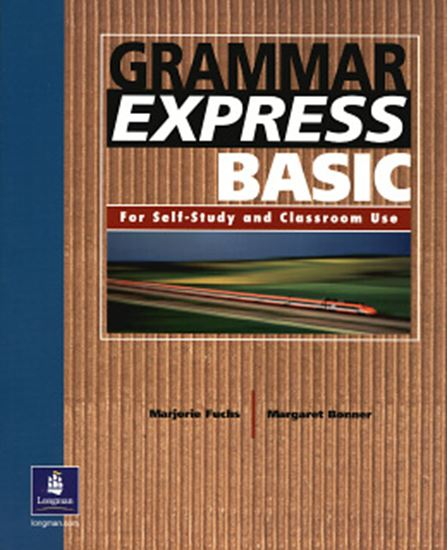 Picture of GRAMMAR EXPRESS BASIC WITHOUT KEY