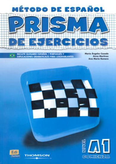 Picture of PRISMA A1 - LIBRO DE EJERCICIOS
