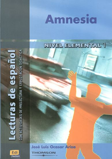 Picture of AMNESIA - NIVEL ELEMENTAL 1 - 7ND TH