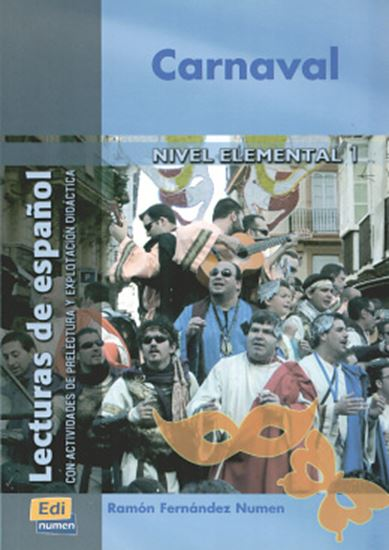 Picture of CARNAVAL - NIVEL ELEMENTAL 1