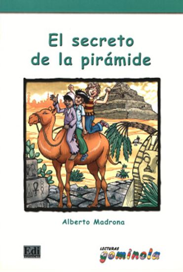 Picture of EL SECRETO DE LA PIRAMIDE