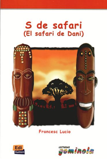Picture of S DE SAFARI (EL SAFARI DE DANI)