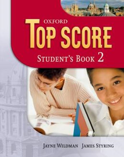 Picture of TOP SCORE  STUDENT´S BOOK 2
